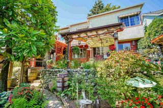 """Photo 38: 1626 SEVENTH Avenue in New Westminster: West End NW House for sale in """"West End"""" : MLS®# R2603871"""