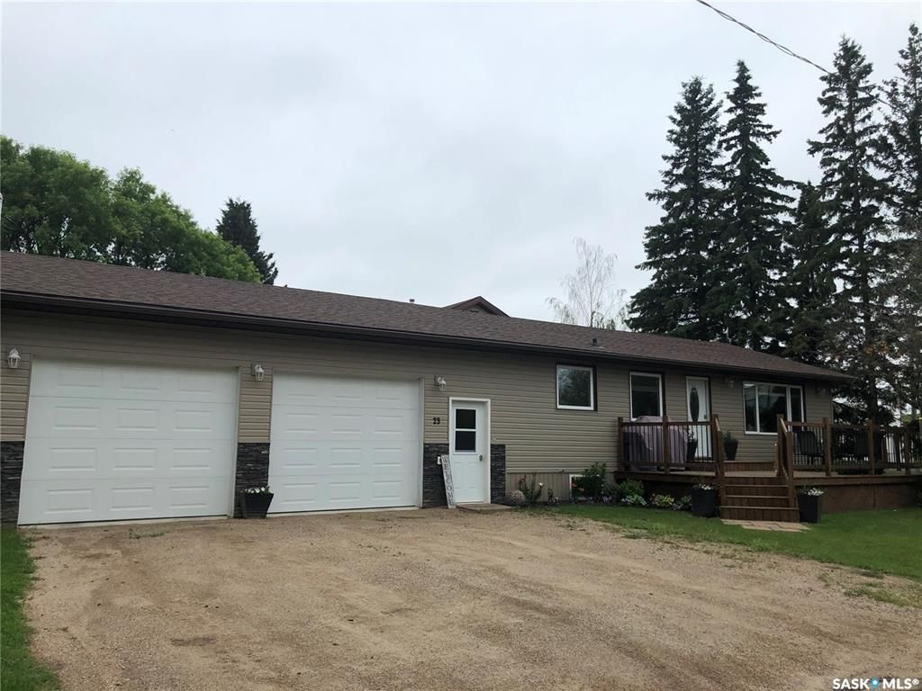 Main Photo: 23 Wexford Street in Lanigan: Residential for sale : MLS®# SK828681