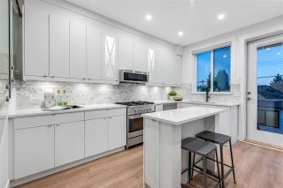 Photo 2: 3348 E 8TH Avenue in Vancouver: Renfrew Heights 1/2 Duplex for sale (Vancouver East)  : MLS®# R2532847
