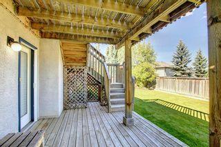 Photo 45: 124 Bow Ridge Court: Cochrane Detached for sale : MLS®# A1141194
