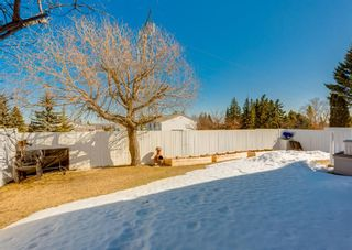 Photo 48: 848 Coach Side Crescent SW in Calgary: Coach Hill Detached for sale : MLS®# A1082611