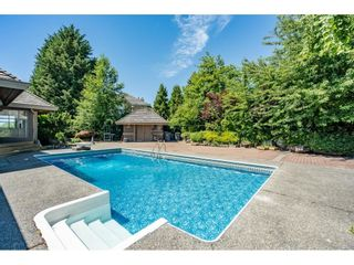 "Photo 32: 16865 18 Avenue in Surrey: Pacific Douglas House for sale in ""Hazelmere Estates"" (South Surrey White Rock)  : MLS®# R2590320"