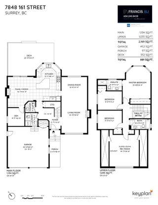 "Photo 30: 7848 161 Street in Surrey: Fleetwood Tynehead House for sale in ""HAZELWOOD HILLS"" : MLS®# R2489413"