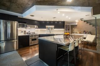 """Photo 5: TH1243 HOMER Street in Vancouver: Yaletown Townhouse for sale in """"Iliad"""" (Vancouver West)  : MLS®# R2619813"""