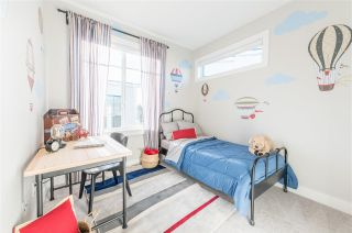 """Photo 18: 29 1639 162 Street in Surrey: King George Corridor Townhouse for sale in """"Horizon"""" (South Surrey White Rock)  : MLS®# R2591776"""