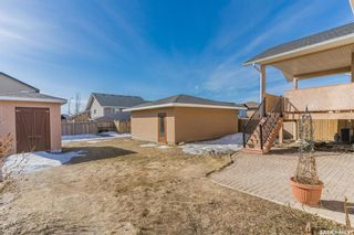 Photo 36: 213 Clubhouse Boulevard East in Warman: Residential for sale : MLS®# SK845756