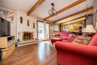 Photo 3: 55 Longfellow in Winnipeg: Westwood Residential for sale (5G)  : MLS®# 202011671