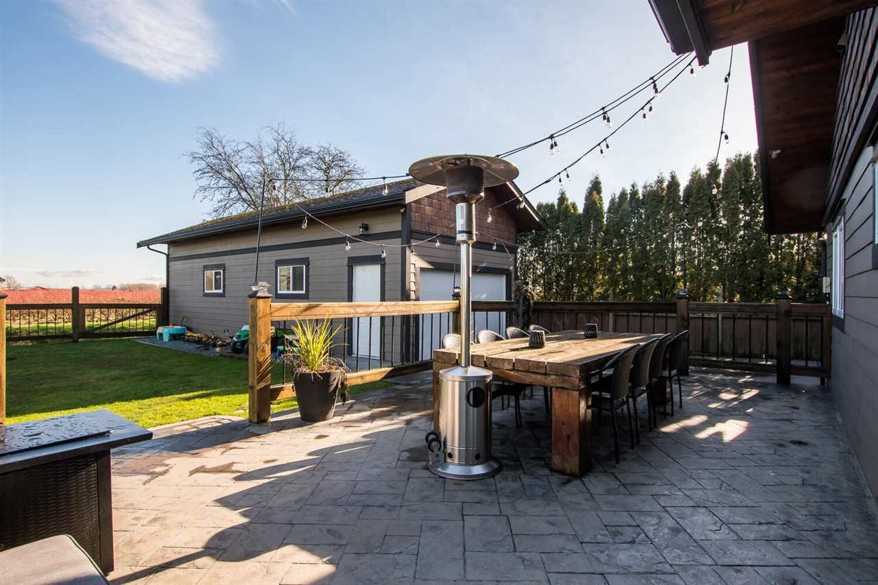 Photo 23: Photos: 6742 LADNER TRUNK Road in Delta: Holly House for sale (Ladner)  : MLS®# R2536007