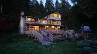Photo 60: 969 Whaletown Rd in : Isl Cortes Island House for sale (Islands)  : MLS®# 871368