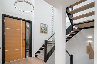 Photo 2: 1089 W 7TH AVENUE in Vancouver: Fairview VW Townhouse for sale (Vancouver West)  : MLS®# R2519757