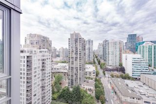 """Photo 16: 2508 928 BEATTY Street in Vancouver: Yaletown Condo for sale in """"The Max"""" (Vancouver West)  : MLS®# R2297790"""