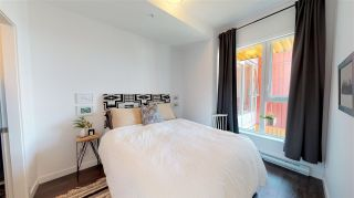 """Photo 11: 701 933 E HASTINGS Street in Vancouver: Strathcona Condo for sale in """"STRATHCONA VILLAGE-BALLANTYNE"""" (Vancouver East)  : MLS®# R2368592"""
