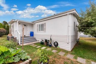 Photo 30: 9 1536 Middle Rd in VICTORIA: VR Glentana Manufactured Home for sale (View Royal)  : MLS®# 822417