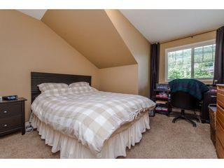 """Photo 15: 8 36169 LOWER SUMAS MTN Road in Abbotsford: Abbotsford East Townhouse for sale in """"Junction Creek"""" : MLS®# R2283767"""