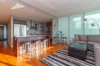 Photo 6: 306 68 Songhees Rd in VICTORIA: VW Songhees Condo for sale (Victoria West)  : MLS®# 804691