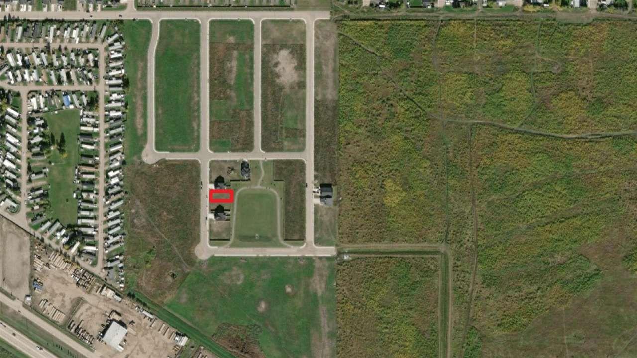 Main Photo: 8203 81A Street in Fort St. John: Fort St. John - City SE Land for sale (Fort St. John (Zone 60))  : MLS®# R2579232