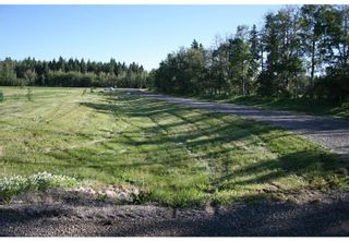 Photo 16: 4 4141 Twp Rd 340: Rural Mountain View County Land for sale : MLS®# C4123350