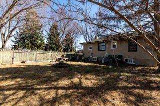 Photo 24: 14802 104 Avenue in Edmonton: Zone 21 House for sale : MLS®# E4238934