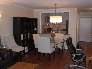 """Photo 4: 104 2101 MCMULLEN Avenue in Vancouver: Quilchena Condo for sale in """"ARBUTUS VILLAGE"""" (Vancouver West)  : MLS®# V1044094"""