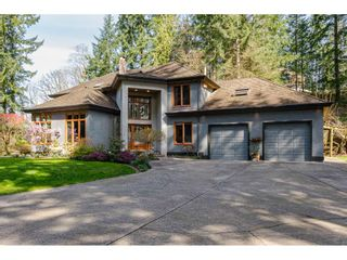 Photo 2: 23387 50 Avenue in Langley: Salmon River House for sale : MLS®# R2562175