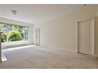 Photo 4: 129 5735 HAMPTON Place in Vancouver: University VW Condo for sale (Vancouver West)  : MLS®# V1133717