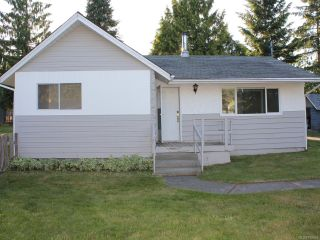 Photo 10: 4807 KING ROAD in CAMPBELL RIVER: CR Campbell River South House for sale (Campbell River)  : MLS®# 792005