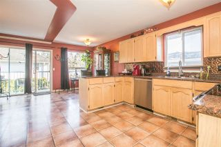 Photo 9: 1262 LINCOLN Drive in Port Coquitlam: Oxford Heights House for sale : MLS®# R2130439