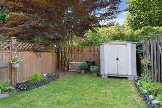 "Photo 18: 6 12227 SKILLEN Street in Maple Ridge: Northwest Maple Ridge Townhouse for sale in ""MCKINNEY CREEK ESTATES"" : MLS®# R2481842"