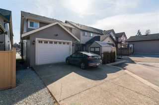 Photo 35: 3473 VICTORIA DRIVE in Coquitlam: Burke Mountain House for sale : MLS®# R2554472
