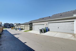 Photo 28: 15 Clydesdale Crescent: Cochrane Row/Townhouse for sale : MLS®# A1138817