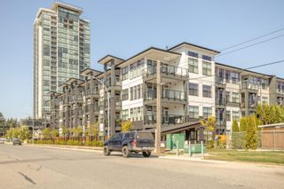 """Photo 16: 406 2120 GLADWIN Road in Abbotsford: Central Abbotsford Condo for sale in """"THE ONYX AT MAHOGANY"""" : MLS®# R2614339"""