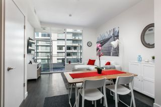 Photo 2: 1707 111 E 1ST AVENUE in Vancouver: Mount Pleasant VE Condo for sale (Vancouver East)  : MLS®# R2151070