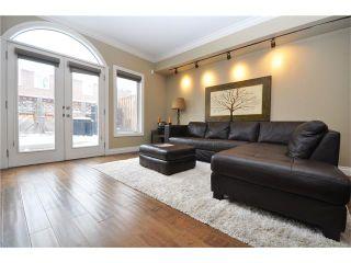 Photo 9: 2321 ERLTON Street SW in Calgary: Erlton House for sale : MLS®# C4065915
