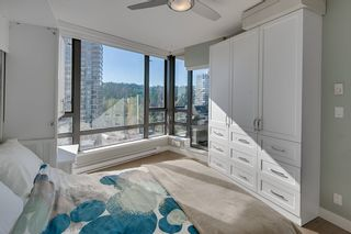 """Photo 13: 1604 110 BREW Street in Port Moody: Port Moody Centre Condo for sale in """"ARIA 1 at SUTER BROOK"""" : MLS®# R2414522"""