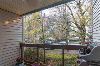 """Photo 20: 215 1422 E 3RD Avenue in Vancouver: Grandview Woodland Condo for sale in """"LA CONTESSA"""" (Vancouver East)  : MLS®# R2565163"""
