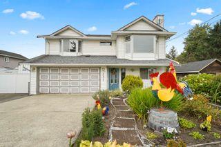 Photo 1: 20255 HAMPTON Street in Maple Ridge: Southwest Maple Ridge House for sale : MLS®# R2617088