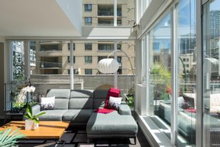"""Photo 4: 306 1351 CONTINENTAL Street in Vancouver: Downtown VW Condo for sale in """"THE MADDOX"""" (Vancouver West)  : MLS®# R2617899"""