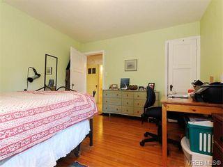 Photo 5: 349/51 Kipling St in VICTORIA: Vi Fairfield West Full Duplex for sale (Victoria)  : MLS®# 744993