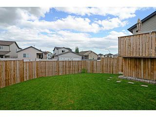 Photo 17: 66 COVEMEADOW Crescent NE in CALGARY: Coventry Hills Residential Detached Single Family for sale (Calgary)  : MLS®# C3575416