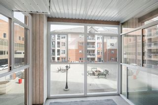 Photo 17: 218 8535 Bonaventure Drive SE in Calgary: Acadia Apartment for sale : MLS®# A1101353