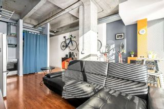 Photo 8: 505 1061 Fort St in : Vi Downtown Condo for sale (Victoria)  : MLS®# 858540