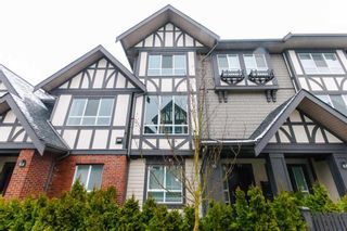 Photo 1: 119 10388 No. 2 Road in Richmond: Woodwards Townhouse for sale : MLS®# R2434941