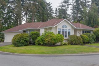 Main Photo: 3978 Blue Ridge Pl in : SW Strawberry Vale House for sale (Saanich West)  : MLS®# 886706