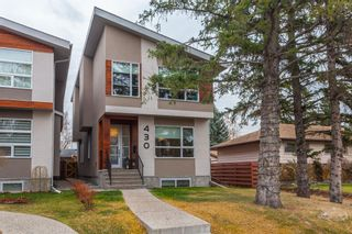 Main Photo: 430 36 Street SW in Calgary: Spruce Cliff Detached for sale : MLS®# A1049235