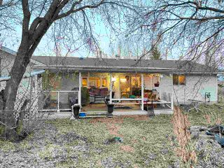Photo 12: 59202 Rge Rd 264: Rural Westlock County House for sale : MLS®# E4239021