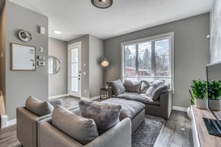 Photo 5: 1960 19 Street NW in Calgary: Banff Trail Row/Townhouse for sale : MLS®# A1099152