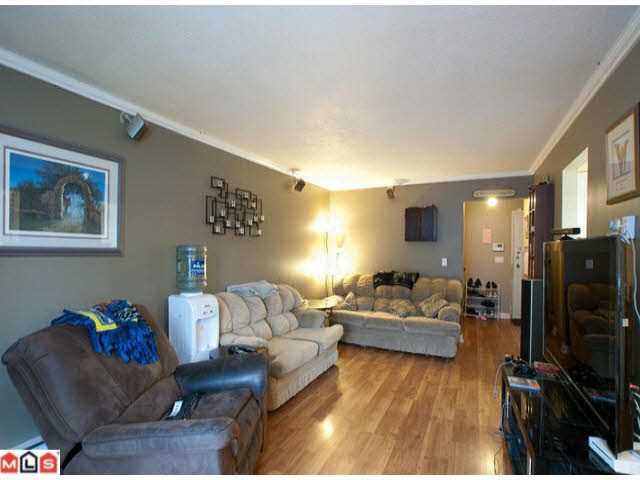 Main Photo: 20211 52ND AVENUE in : Langley City 1/2 Duplex for sale : MLS®# F1206370