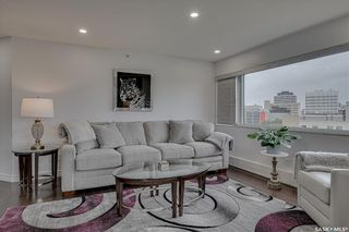 Photo 8: 840 424 Spadina Crescent East in Saskatoon: Central Business District Residential for sale : MLS®# SK843084