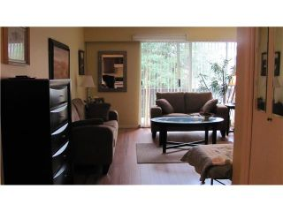 """Photo 3: 306 910 5TH Avenue in New Westminster: Uptown NW Condo for sale in """"GROSVENOR COURT"""" : MLS®# V846025"""