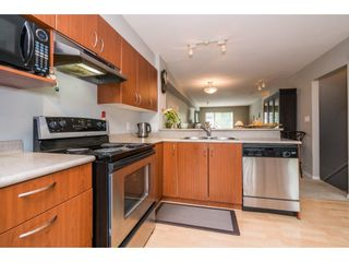 """Photo 8: 116 15175 62A Avenue in Surrey: Sullivan Station Townhouse for sale in """"Brooklands"""" : MLS®# R2189769"""